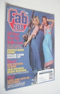 <!--1975-09-20-->Fabulous 208 magazine (20 September 1975)