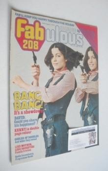 Fabulous 208 magazine (16 August 1975)