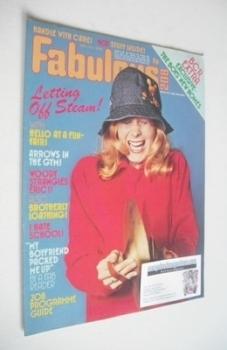 Fabulous 208 magazine (26 July 1975)