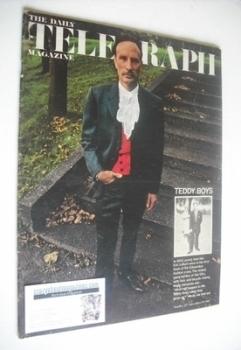 The Daily Telegraph magazine - Eric LeButt cover (29 November 1968)