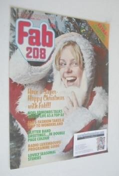 Fabulous 208 magazine (27 December 1975)