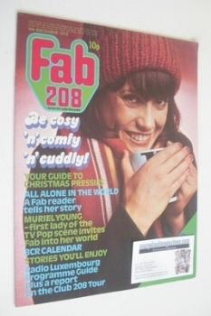 Fabulous 208 magazine (6 December 1975)
