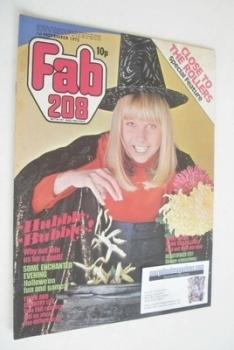 Fabulous 208 magazine (1 November 1975)