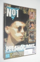 <!--1987-01-17-->No 1 Magazine - Pet Shop Boys cover (17 January 1987)