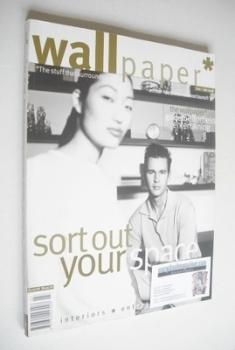 <!--1998-03-->Wallpaper magazine (Issue 9 - March/April 1998)