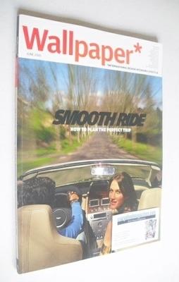 <!--2005-06-->Wallpaper magazine (Issue 79 - June 2005)