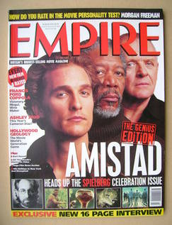 <!--1998-03-->Empire magazine - March 1998 (Issue 105)