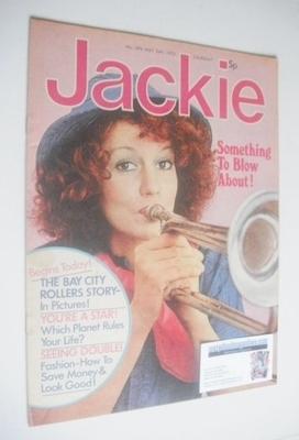 <!--1975-05-24-->Jackie magazine - 24 May 1975 (Issue 594)