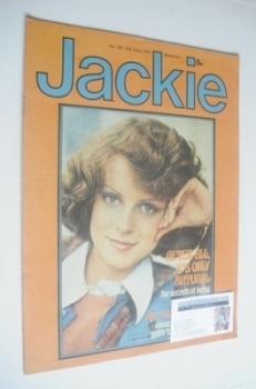Jackie magazine - 22 February 1975 (Issue 581)