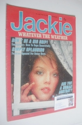 <!--1976-04-10-->Jackie magazine - 10 April 1976 (Issue 640)