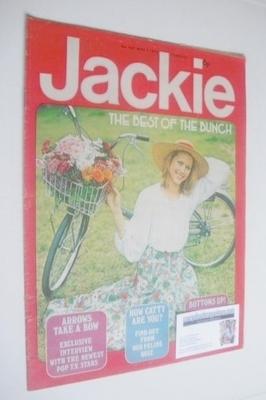 <!--1976-05-01-->Jackie magazine - 1 May 1976 (Issue 643)