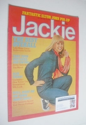 <!--1976-05-15-->Jackie magazine - 15 May 1976 (Issue 645)