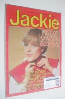 <!--1976-01-31-->Jackie magazine - 31 January 1976 (Issue 630)