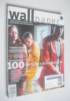 <!--1999-12-->Wallpaper magazine (Issue 24 - December 1999)