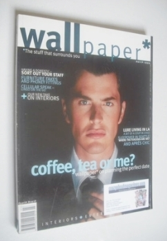 Wallpaper magazine (Issue 17 - March 1999)