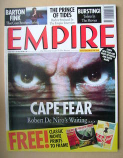 <!--1992-03-->Empire magazine - March 1992 (Issue 33)
