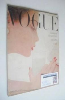 <!--1950-08-->British Vogue magazine - August 1950 (Vintage Issue)
