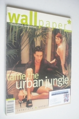 <!--1997-05-->Wallpaper magazine (Issue 4 - May/June 1997)
