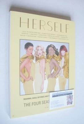 Herself magazine (Spring/Summer 2013 - No. 04)