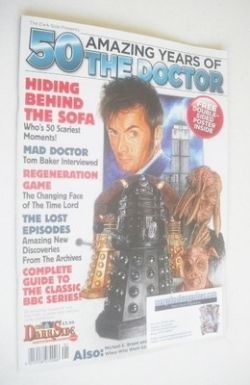 50 Amazing Years of The Doctor magazine (Winter 2013)