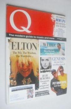 Q magazine - December 1986