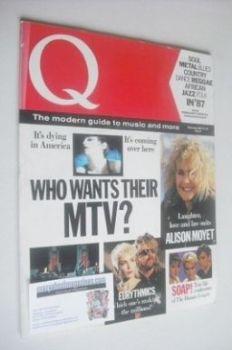 Q magazine - February 1987
