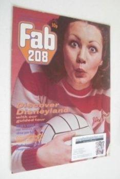 Fabulous 208 magazine (31 January 1976)