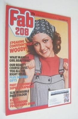 <!--1976-03-27-->Fabulous 208 magazine (27 March 1976)