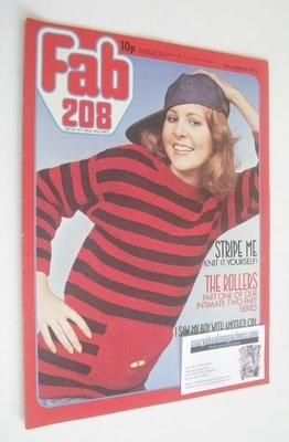 <!--1976-03-06-->Fabulous 208 magazine (6 March 1976)
