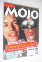 <!--1994-04-->MOJO magazine - The Rolling Stones cover (April 1994 - Issue 5)