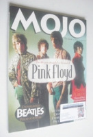 <!--1994-05-->MOJO magazine - Pink Floyd cover (May 1994 - Issue 6)