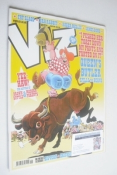 Viz comic magazine (Issue 155)