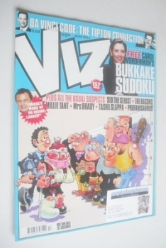 Viz comic magazine (Issue 157)