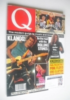 <!--1990-08-->Q magazine - August 1990