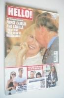 <!--2006-11-14-->Hello! magazine - Prince Charles and Camilla cover (14 November 2006 - Issue 944)