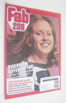 Fabulous 208 magazine (1 May 1976)