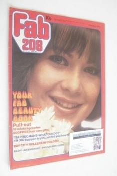 Fabulous 208 magazine (17 July 1976)
