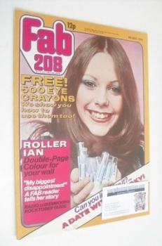 Fabulous 208 magazine (9 October 1976)