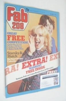 Fabulous 208 magazine (2 October 1976)