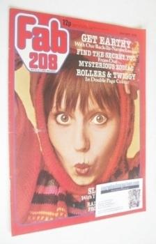 Fabulous 208 magazine (25 September 1976)