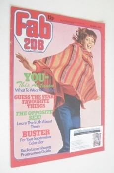 Fabulous 208 magazine (4 September 1976)