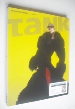 Tank magazine - Volume 3 Issue 3