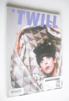 Twill magazine - No 3 - Living Is An Art Issue