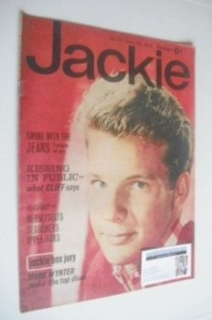 Jackie magazine - 20 June 1964 (Issue 24)
