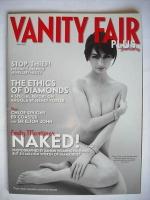 Vanity Fair Jewellery magazine supplement (June 2005 - Emily Mortimer cover)