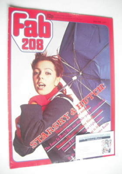 Fabulous 208 magazine (26 February 1977)