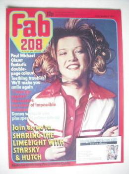 Fabulous 208 magazine (12 March 1977)