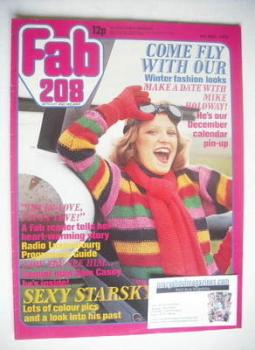Fabulous 208 magazine (4 December 1976)