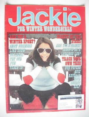 <!--1976-01-17-->Jackie magazine - 17 January 1976 (Issue 628)