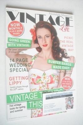 <!--2011-05-->Vintage Life magazine (May 2011 - Issue 8)